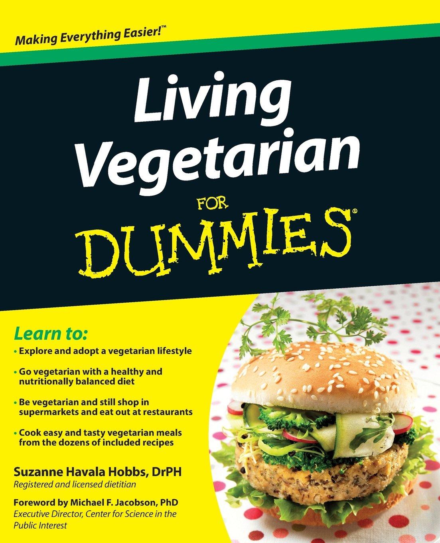 Easy way to go vegetarian