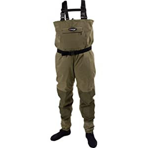 Frogg Toggs Hellbender Stout S/F Chest Wader