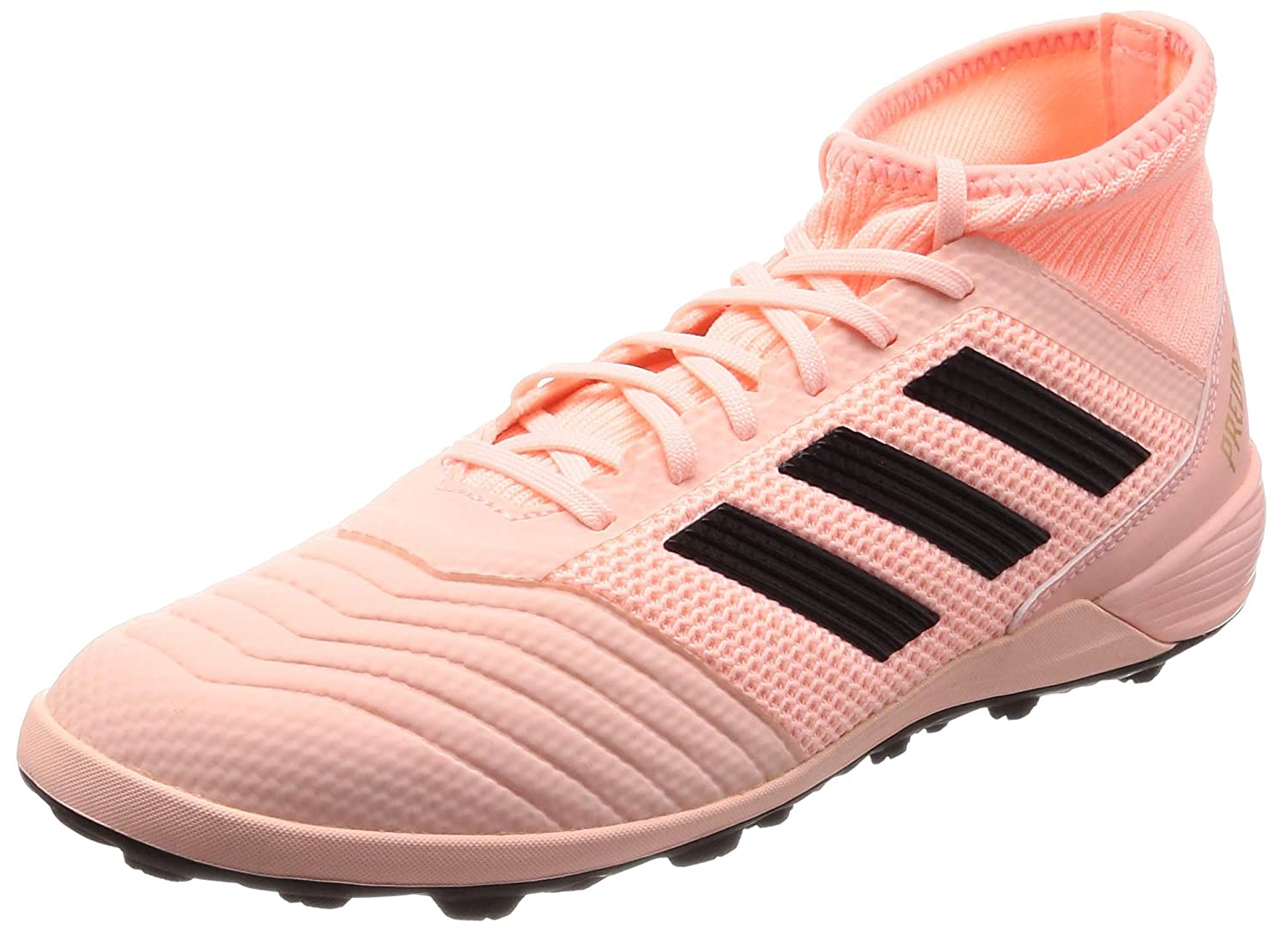 31162ea91a8 adidas Men s Predator Tango 18.3 Tf Football Boots  Amazon.co.uk  Shoes    Bags