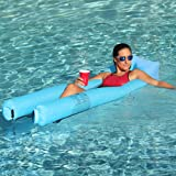 SwimWays Spring Float Recliner Tumbonas Flotante ...