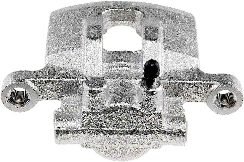 1x Bremssattel Hinterachse links f/ür Bremsscheibe 262x10 mm