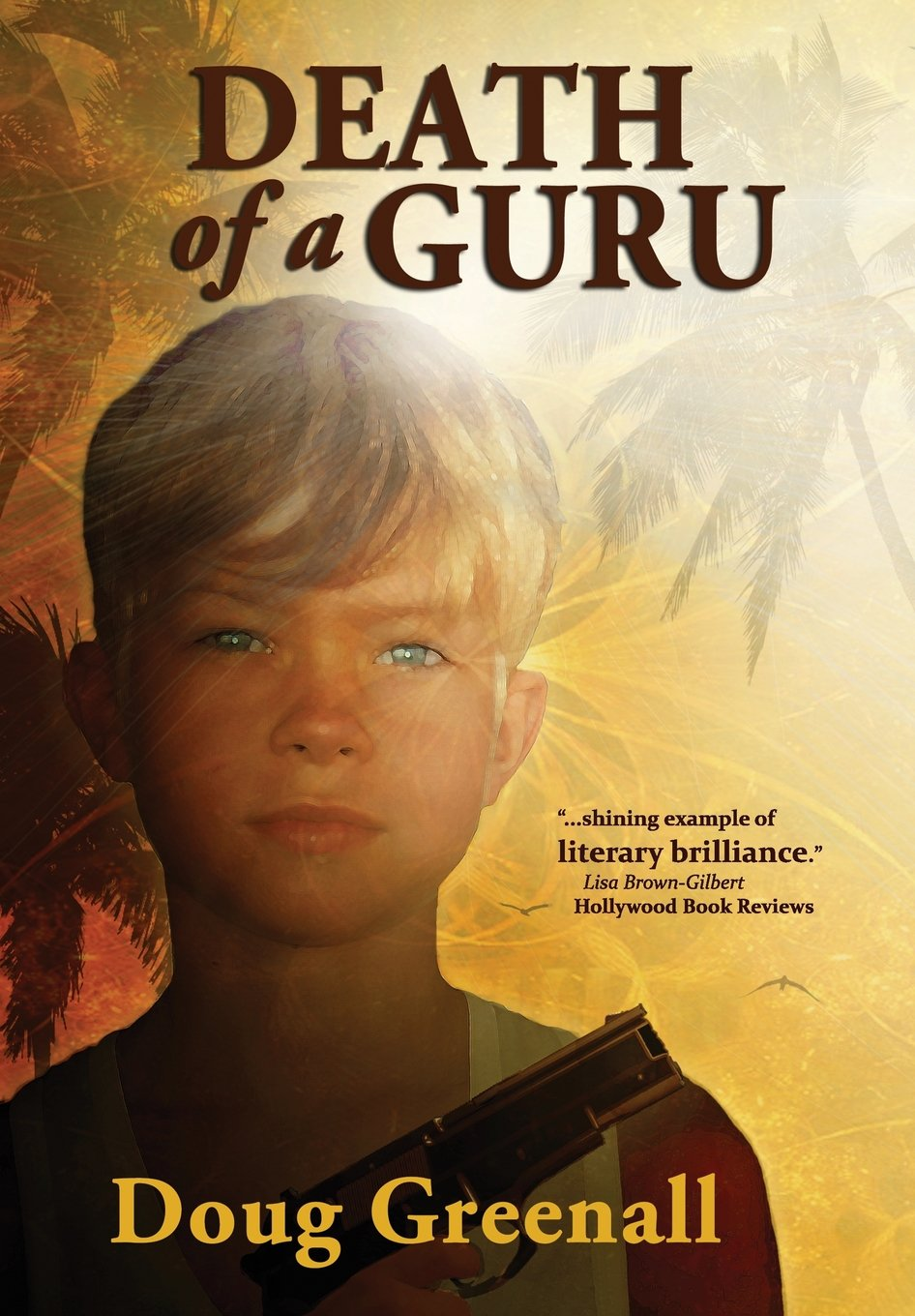 Download Death of a Guru ebook
