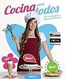 Cocina para todos (Libros Singulares)