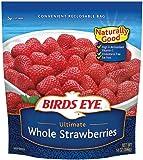 Birds Eye Ultimate Whole Strawberries, 14 Ounce