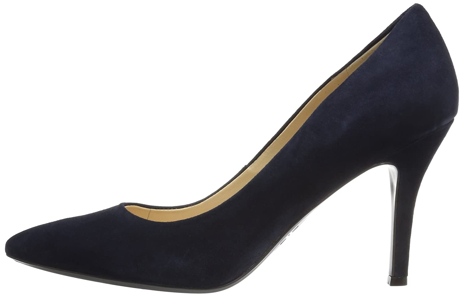 Nine West Womens FIFTH9X Fifth Pointy Toe Pumps