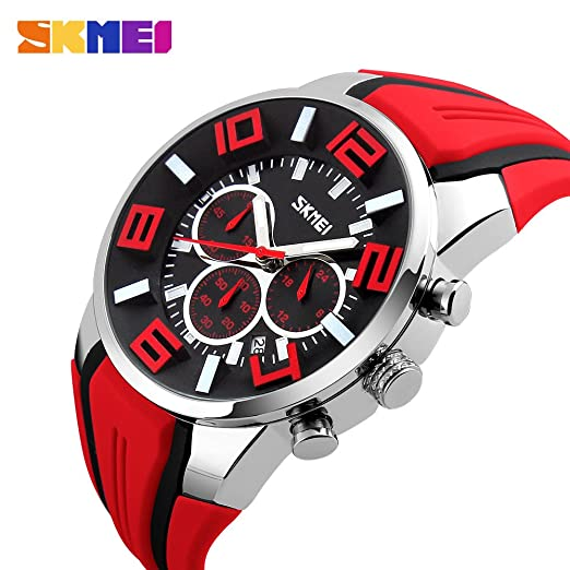 HWCOO Relojes de pulsera Mujer Hombre Reloj Deportivo Reloj de Vestir Reloj Smart Reloj de Moda