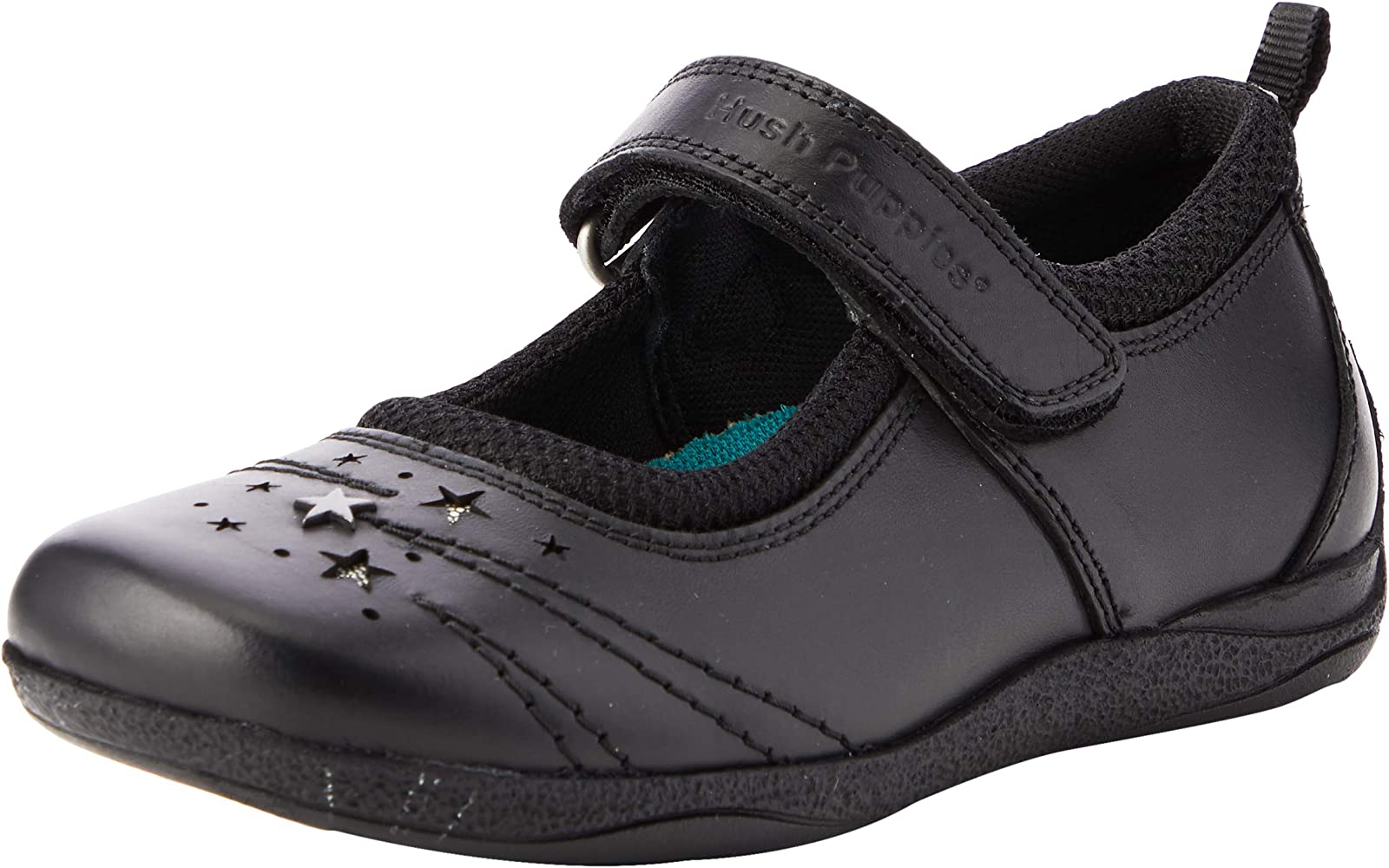 Hush Puppies Kids Amber Snr Touch