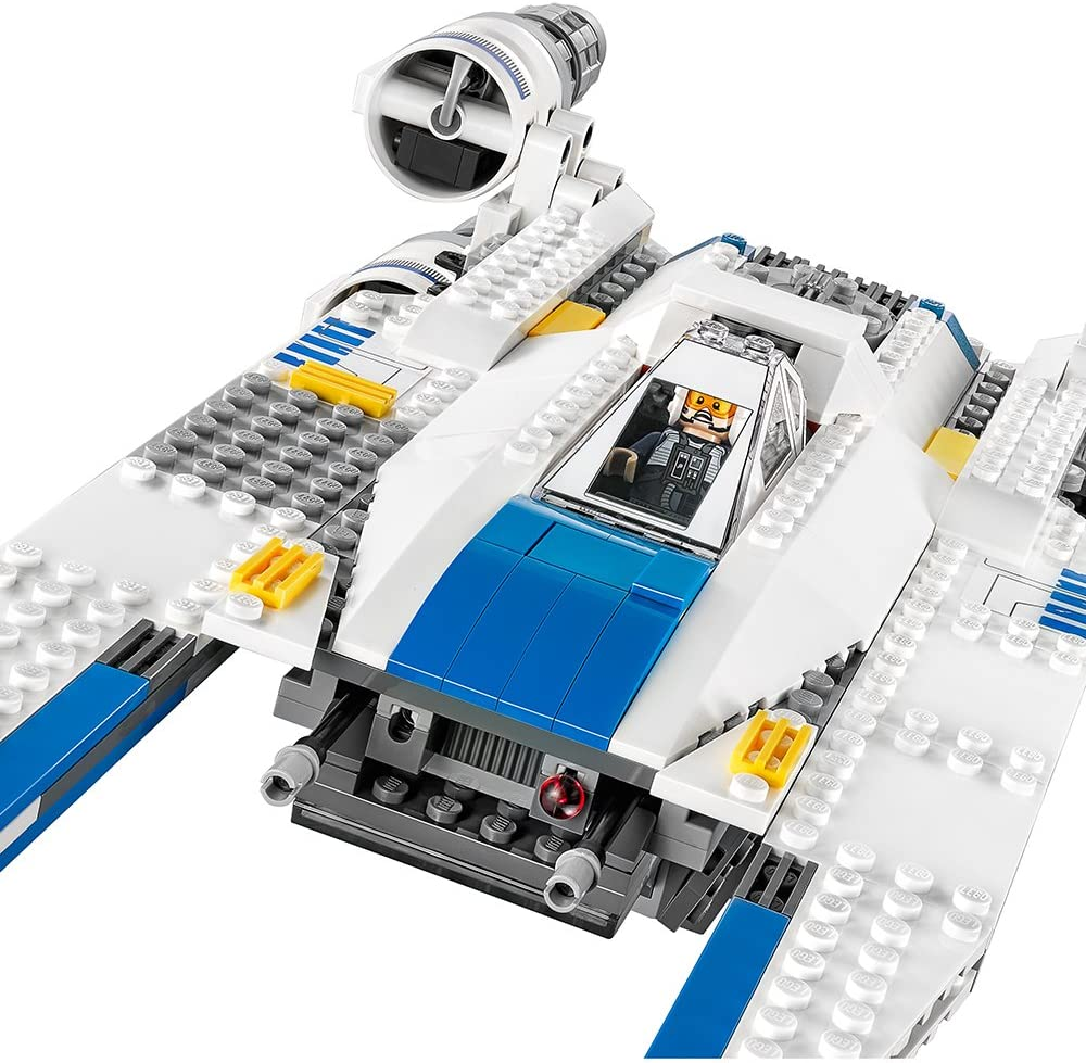 Y-WIng Pilot from set 75155  /& 75172 Lego Star Wars Rogue One U-Wing