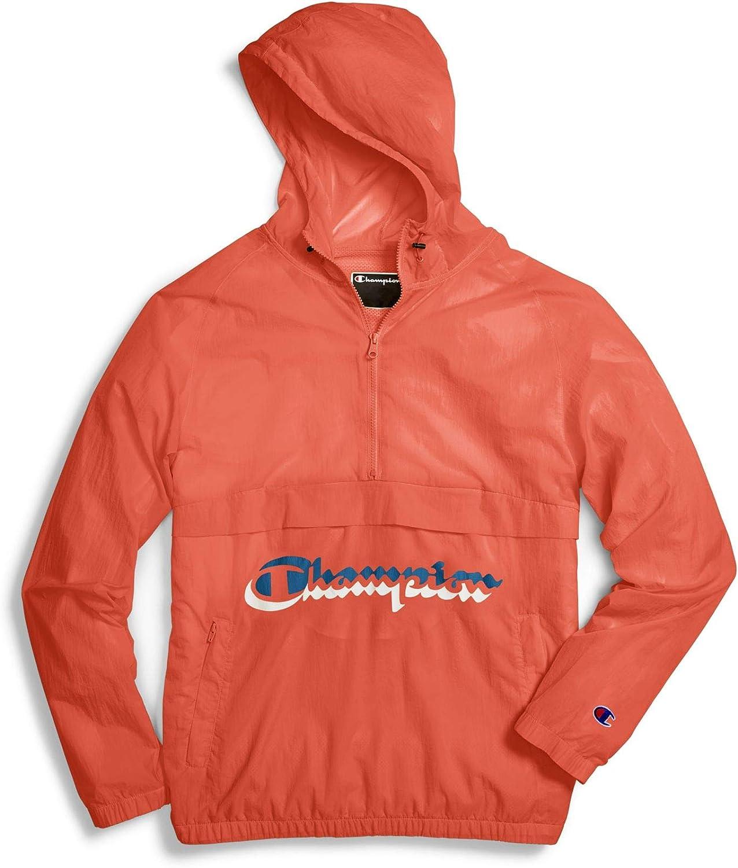 Champion Life Adult Pullover Anorak Jacket
