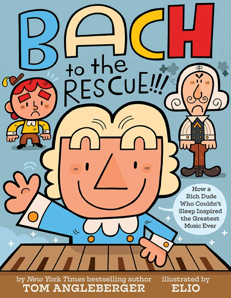 Abrams Books for Young Readers (March 19, 2019)