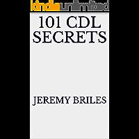 101 CDL Secrets
