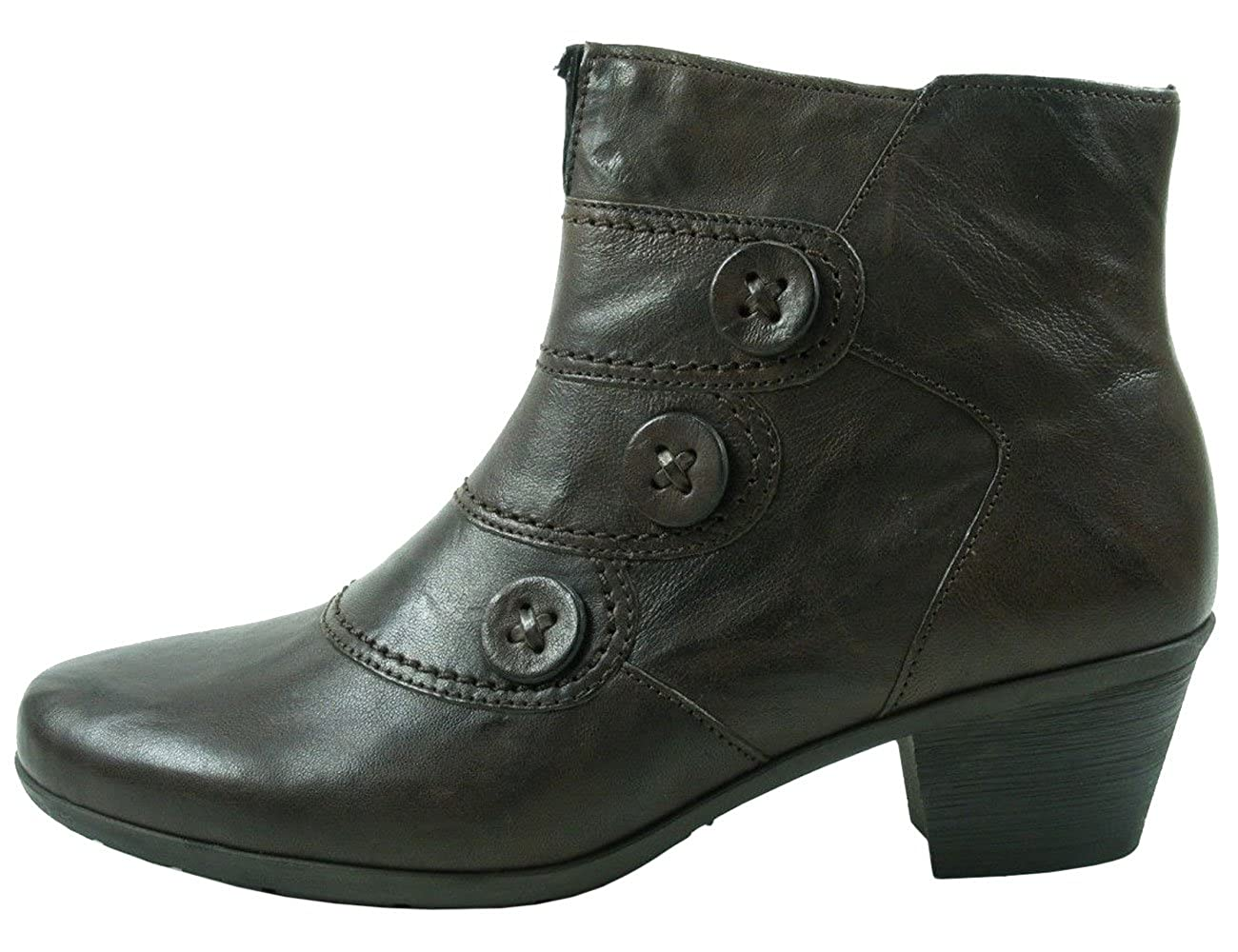 Gabor 74-695 Ankle Schuhe Damen Stiefeletten Ankle 74-695 Stiefel Best Fitting d2e55e