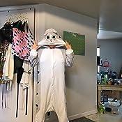 Amazon.com: Mgogo Animal Kigurumi disfraz de pijama Cosplay ...
