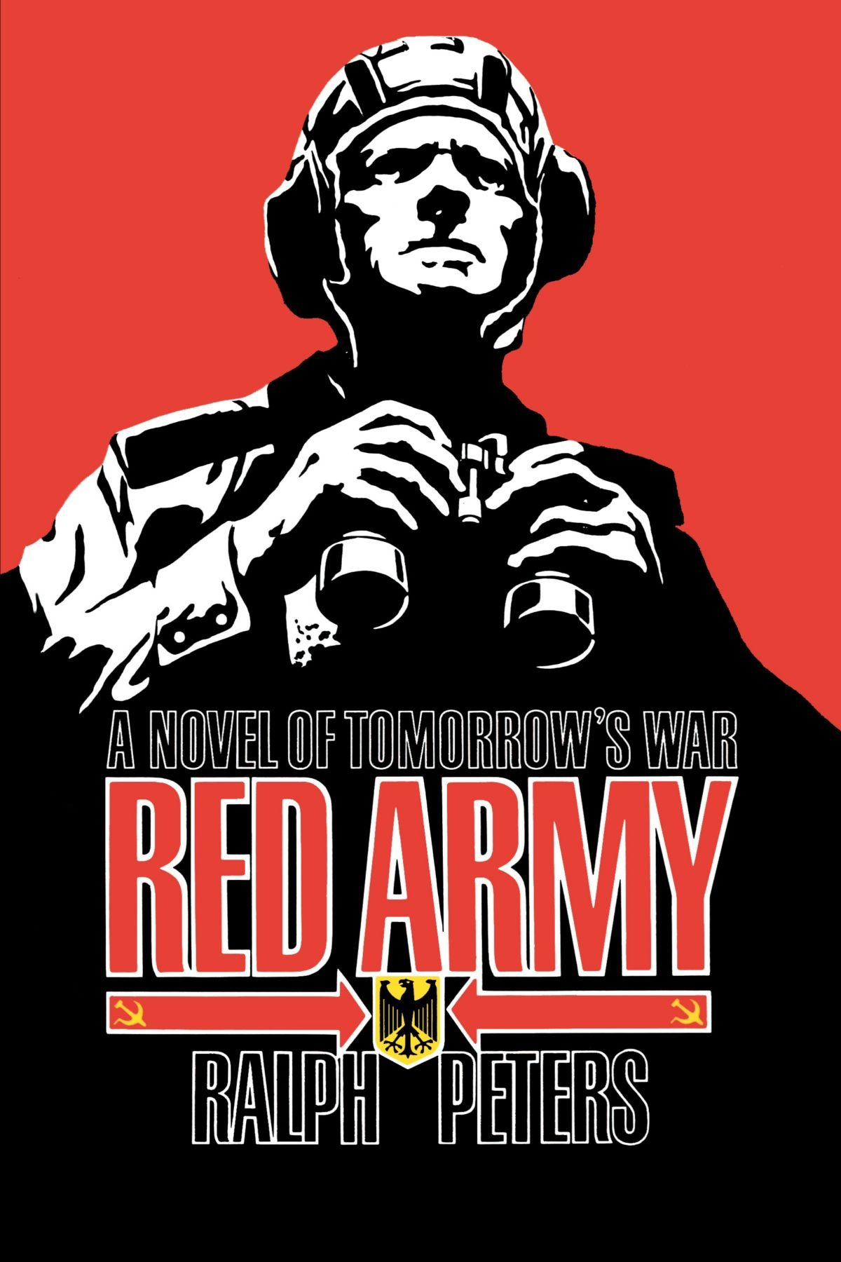 Image result for red army book