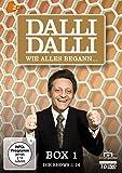 Dalli Dalli - Wie alles begann... Box 1: Die Shows 1-26