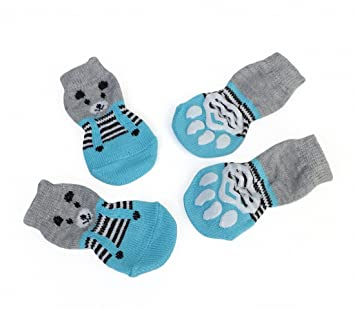 Haol Calcetines Para Mascotas Calcetines Para Gatos Calcetines Para Perros Calcetines Para Mascotas: Amazon.es: Deportes y aire libre