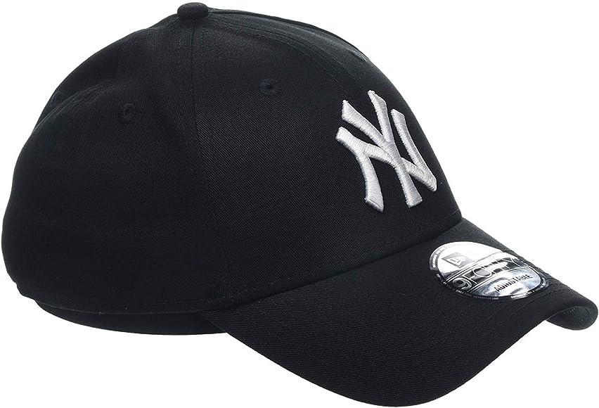 New Era Casquette Snapback 9FORTY New York Yankees Noir
