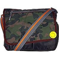 JG shoppee Cross Body Bag | Side Sling Bag | Shoulder Bag | Messenger Bag For Men & women
