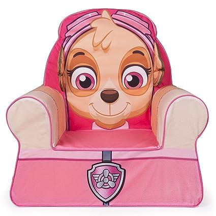 Amazon Nickelodeon Paw Patrol Skye Comfy Chair Kitchen Dining