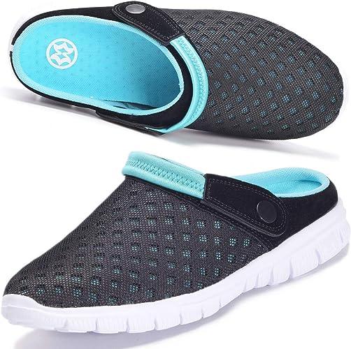 Herren Schuhe Hausschuhe Sandalen Weich Freizeit Sommer Strand Sicherheit