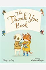The Thank You Book Kindle Edition