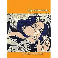 Roy Lichtenstein (MoMA Artist Series)
