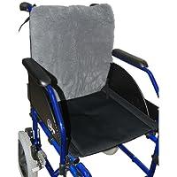 ubio Protector/respaldo silla de ruedas SUAPEL azul marino