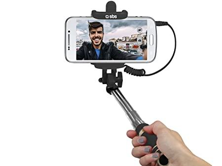 Sbs handy teleskop stab selfie universal smartphone
