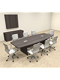 Conference Room Tables Amazon Com Office Furniture
