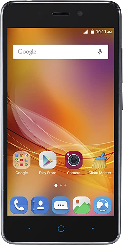 ZTE Blade A452 - Smartphone Libre de 5 (WiFi, Bluetooth, Quad ...