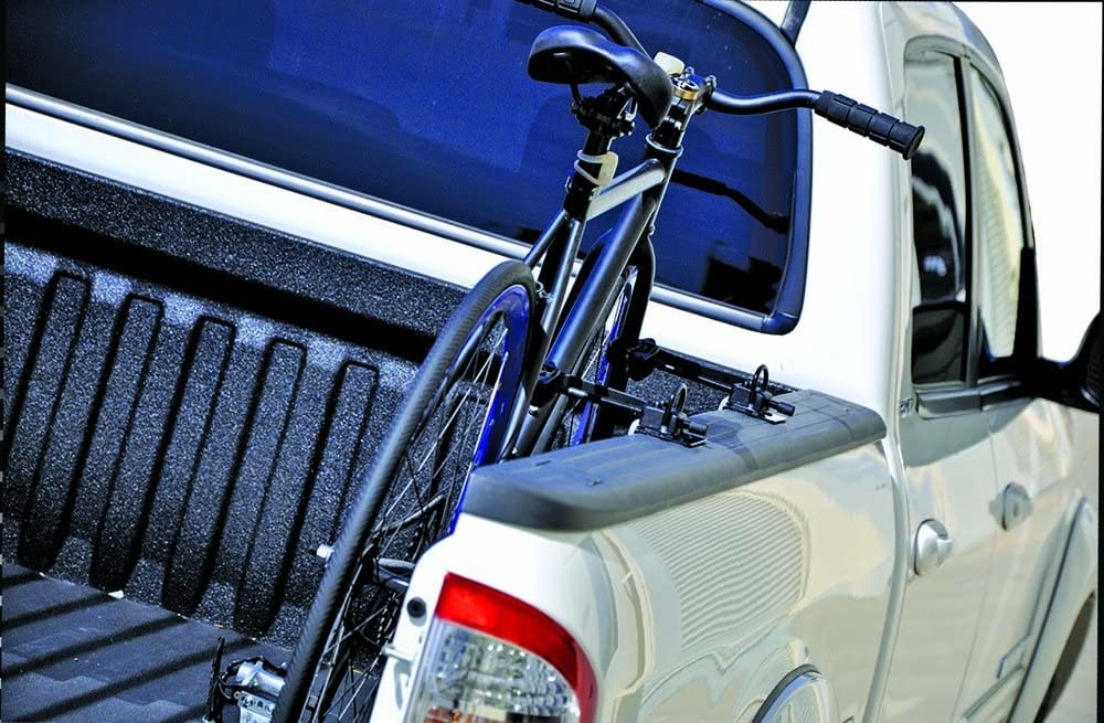 INNO RT201 Truck Bed Bike Rack - Bike Mount for Standard Pickup Truck