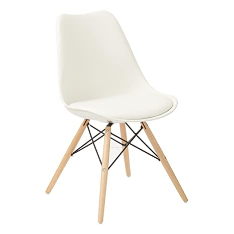 Super Amazon Com Mid Century Modern Scandinavian Style Silkeborg Theyellowbook Wood Chair Design Ideas Theyellowbookinfo