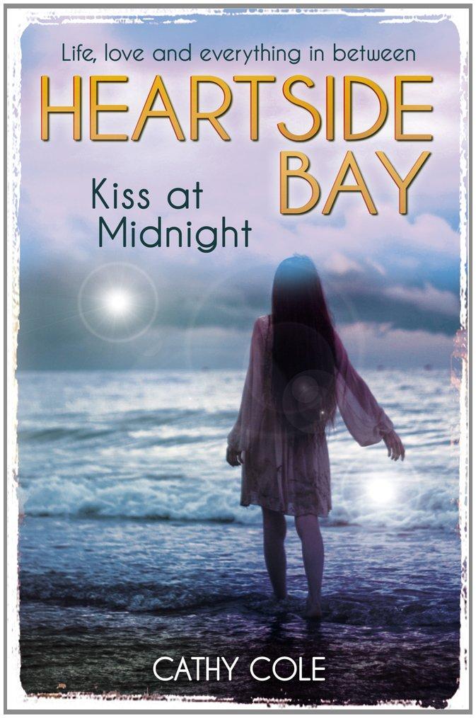Download Kiss At Midnight (Heartside Bay) pdf