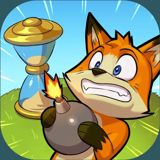 Fox Rush!