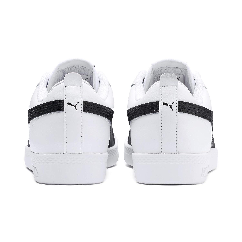Puma Damen Smash WNS V2 L White Sneaker | Damenschuhe in