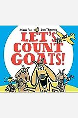 Let's Count Goats! Kindle Edition