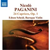 Paganini: The 24 Caprices, Op. 1