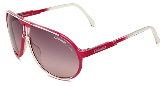 f6f44df770 Carrera - Gafas de sol Champion/c 241696 Kym Degradado Fucsia 62 Mm: Amazon.es:  Ropa y accesorios
