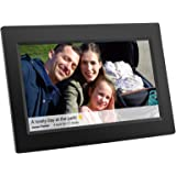 Feelcare 10 Inch Smart WiFi Digital Picture Frame with Touch Screen, Send Photos or Small Videos from Anywhere, IPS LCD…