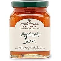 Stonewall Kitchen Jam, Apricot, 12.5 Ounce