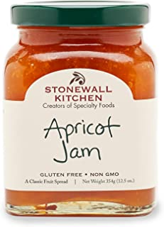 product image for Stonewall Kitchen Apricot Jam, 12.5 Ounces