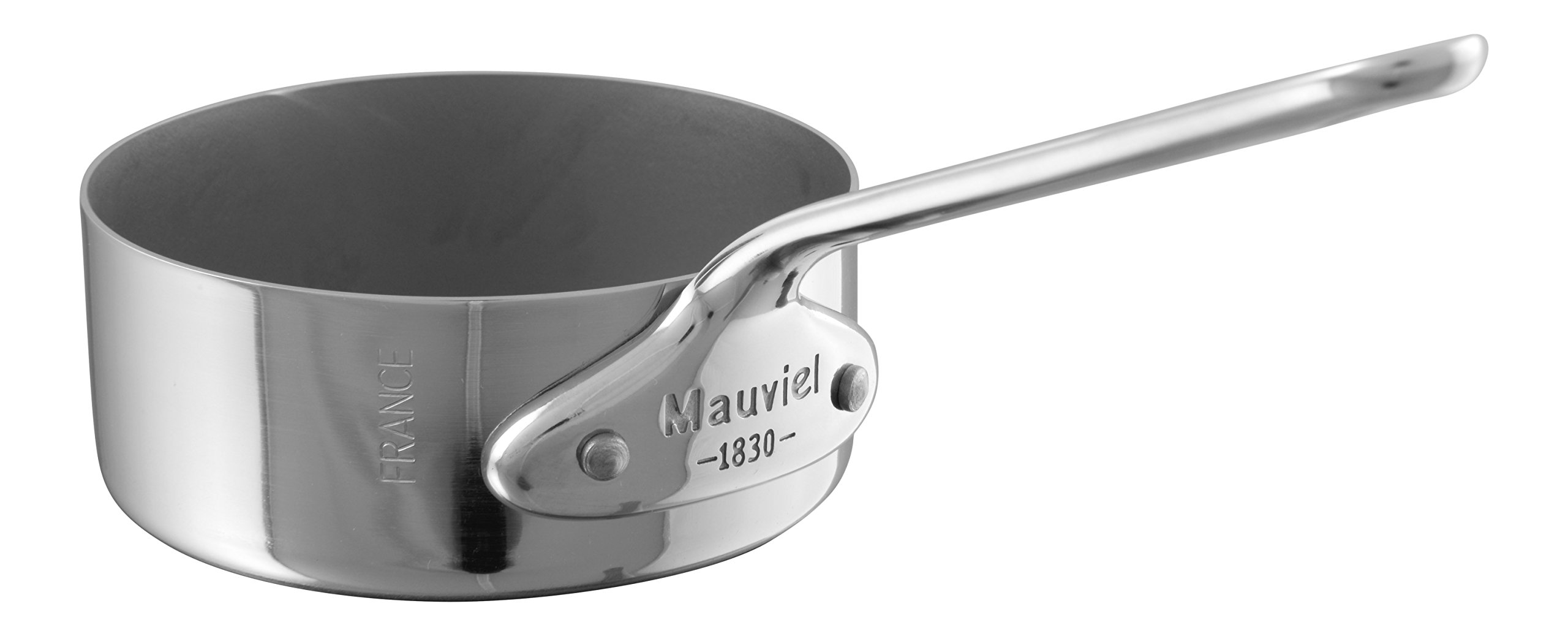 M'Cook Mini Saute Pan Size: 0.25 Quarts