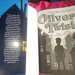 Oliver Twist Ebooks Na Amazon Com Br
