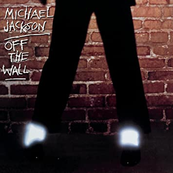 Off the wall special edition by michael jackson, cd with.