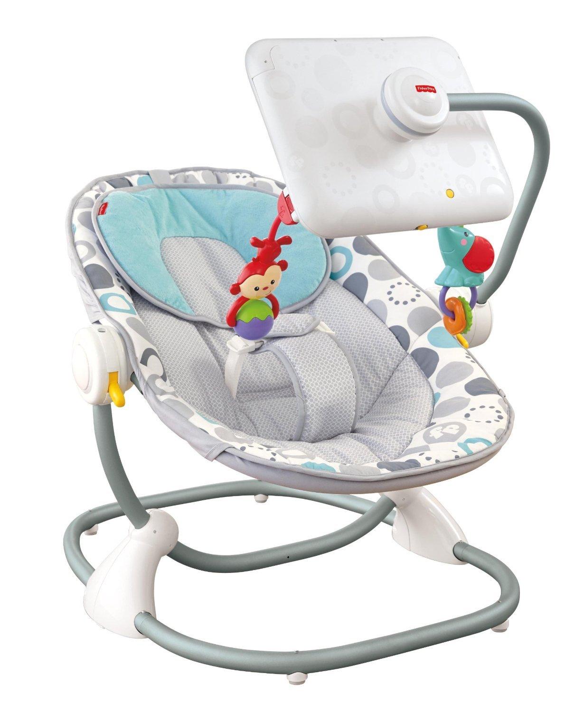 Electric baby rocker chair - Electric Baby Rocker Chair 32
