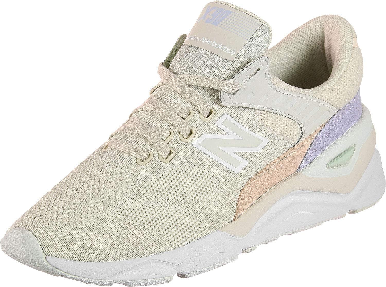 1d9a650169ee8 Amazon.com   New Balance X90 WMNS FTWR White   Shoes