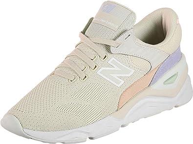 New Balance X90 Damen Sneaker Neutral: Amazon.de: Schuhe & Handtaschen