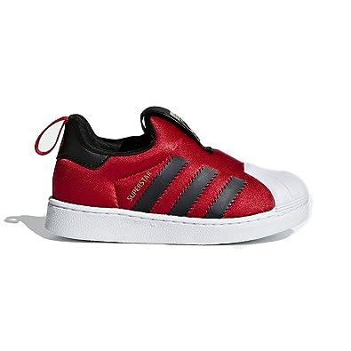 premium selection ab563 4d2a5 Amazon.com | adidas Superstar 360 Shoes Kids' | Sneakers