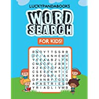 Word Search for Kids: Grow Your Vocabulary with Fun