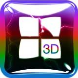Aurora Theme for Next Launcher 3D